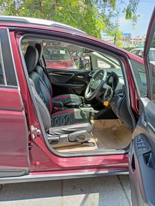 2017 HondaWRV 2017-2020 i-VTEC VX