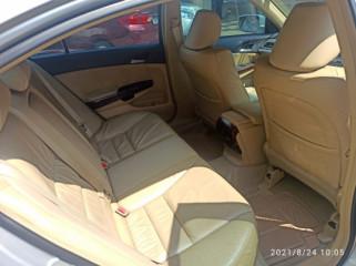 2010 HondaAccord 2.3 VTi L AT