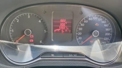 2013 VolkswagenPolo Diesel Highline 1.2L