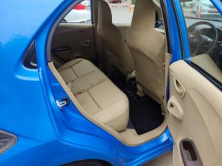 2013 HondaBrio S MT