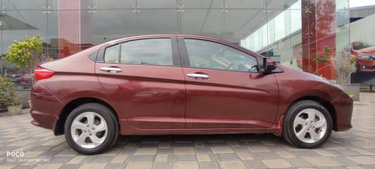 2015 HondaCity 2017-2020 1.5 V MT Exclusive