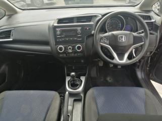 2017 HondaWRV 2017-2020 i-DTEC S