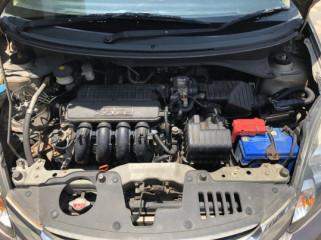 2015 HondaMobilio S i-VTEC