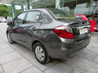 2017 HondaAmaze S Petrol