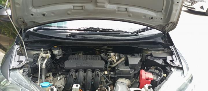 2017 HondaJazz 2018-2020 1.2 V i VTEC