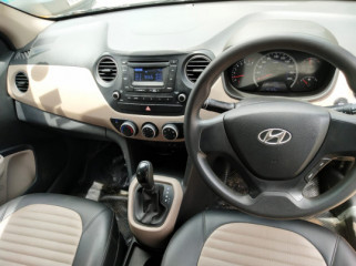 2014 HyundaiGrand i10 AT Sportz