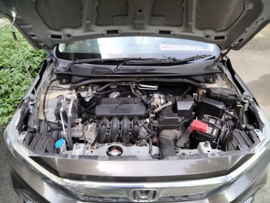 2018 HondaAmaze VX Petrol