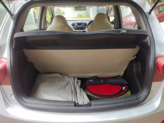 2014 HyundaiGrand i10 1.2 Kappa Sportz BSIV