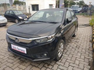 2020 HondaAmaze VX CVT Petrol
