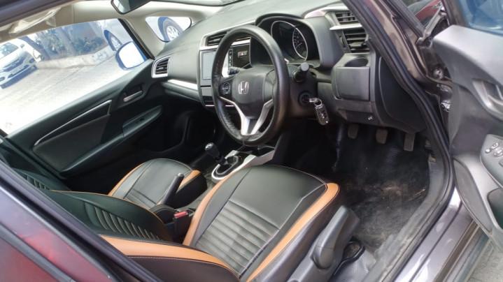 2019 HondaWRV 2017-2020 i-DTEC VX