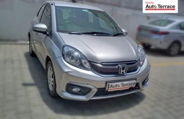 2018 HondaBrio 1.2 VX MT