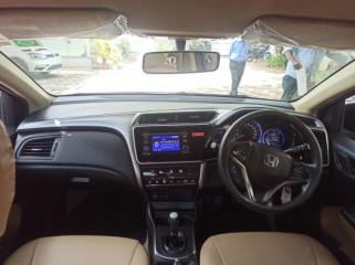 2015 HondaCity 2017-2020 VTEC