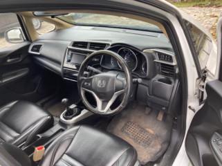 2016 HondaJazz 2018-2020 1.2 V i VTEC